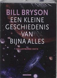 Een kleine geschiedenis van bijna alles - Bill Bryson (ISBN 9789045014746)