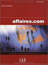 Affaires.com - Jean-Luc Penfornis (ISBN 9782090331769)