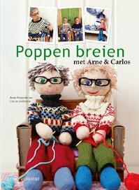 Poppen breien - Arne Nerjordert, A. Nerjordert, Carlos Zachrison, Carlos Zachrison (ISBN 9789043914987)
