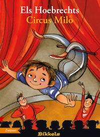 Circus Milo - Els Hoebrechts (ISBN 9789048700868)