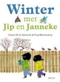 Winter met Jip en Janneke - Annie M.G. Schmidt (ISBN 9789045113999)
