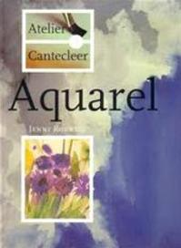 Licht in aquarel - Jenny Rodwell, T. Noto Soeroto (ISBN 9789021322988)