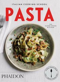 Italian Cooking School: Pasta (ISBN 9780714870021)
