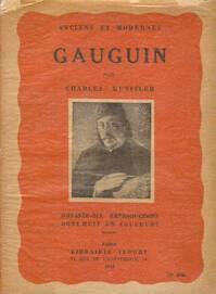 Gauguin - Charles Kunstler