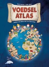 Voedsel atlas (ISBN 9789036635905)