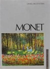 Claude monet - Wildenstein (ISBN 9789061132431)