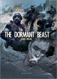The Dormant Beast - Enki Bilal (ISBN 9781930652835)