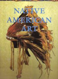 Native American Art - David W. Penney (ISBN 9783895082498)