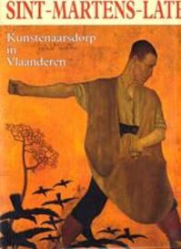 Sint-Martens-Latem - Piet Boyens (ISBN 9789020919035)