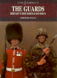 The Guards - Simon Dunstan (ISBN 9781859150627)