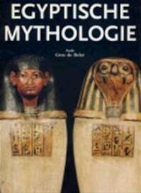 De Egyptische mythologie - Aude Gros de Beler, Yolanda Heersma, Nienke Noorman (ISBN 9789057641572)