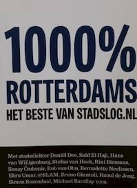 1000% Rotterdams - (ISBN 9789090284873)