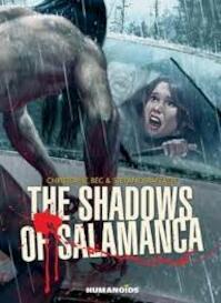 The Shadows of Salamanca - Christophe Bec (ISBN 9781594650949)