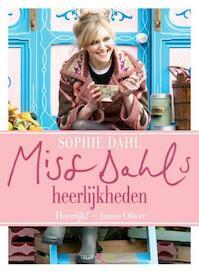 Miss Dahl's heerlijkheden - S. Dahl (ISBN 9789049960469)