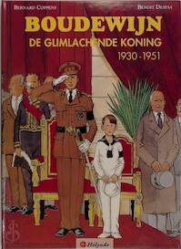 Boudwijn - Coppens (ISBN 9789054150121)