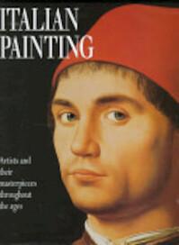 Italian Painting - Stefano Zuffi, Francesca Castria (ISBN 9783829004909)