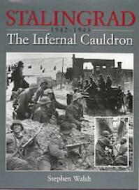 Stalingrad, 1942-1943 - Stephen Walsh (ISBN 9780743209168)