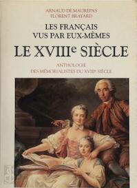 Les Français vus par eux-mêmes - Arnaud De Maurepas, Florent Brayard (ISBN 9782221065174)
