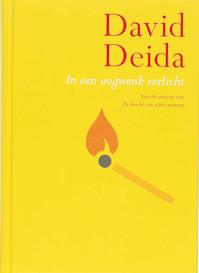 In een oogwenk verlicht - David Deida (ISBN 9789069637839)