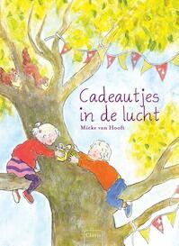 Cadeautjes in de lucht - Mieke van Hooft (ISBN 9789044822403)