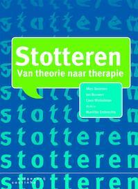 Stotteren - Mies Bezemer, Jan Bouwen, Coen Winkelman (ISBN 9789046902165)