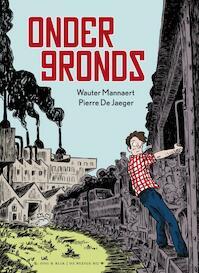 Ondergronds - Pierre de Jaeger (ISBN 9789054929963)
