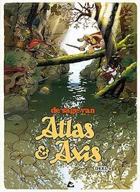 De noorhonden - Pau (ISBN 9789460781032)