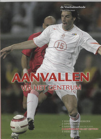 4 Aanvallen via het centrum - Henk Mariman (ISBN 9789053222713)