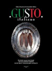 Gusto Italiano - Erik Spaans (ISBN 9789492199232)