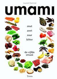 Umami - de vijfde smaak - Laurent Seminel (ISBN 9789089895486)