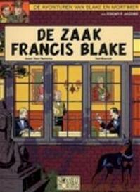 Blake en Mortimer - De zaak Francis Blake - Ted Benoit, Jean van Hamme, Madeleine De Mille (ISBN 9789067370271)
