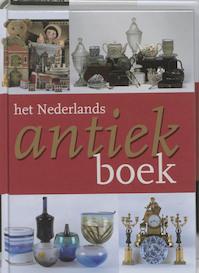 Het Nederlands Antiekboek - J. ten Kate (ISBN 9789040096242)