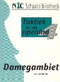 Damegambiet - Abraham Cornelis Tak (ISBN 9789056910204)
