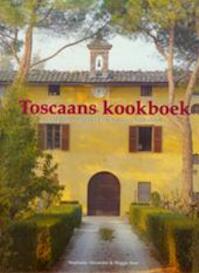 Toscaans kookboek - Stephanie Alexander, Maggie Beer (ISBN 9783829036719)