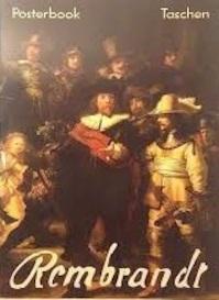 Rembrandt Posterbook (ISBN 3894502878)