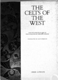The Celts of the West - Venceslas Kruta, Werner Forman (ISBN 9780856136580)