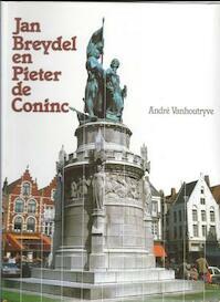 Jan Breydel en Pieter de Coninc - A. Vanhoutryve (ISBN 9789069200187)