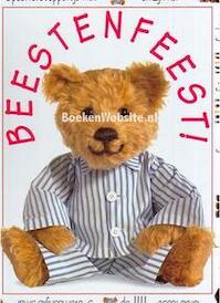 Beestenfeest! - L. Davis (ISBN 9789061776277)