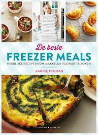 De beste freezer meals - Karrie Truman (ISBN 9789045219813)