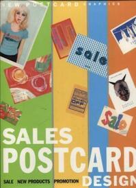 New Postcard Design - Jun Yonami (ISBN 9784894441286)
