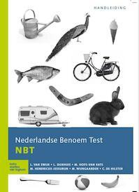 Nederlandse Benoem Test NBT - Lizet van Ewijk, Lotti Dijkhuis, Marije Hofs- van Kats, Margriet Wijngaarden, Marjon Hendrickx, Carlijn de Hilster (ISBN 9789036822466)
