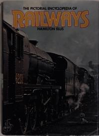 The pictorial encyclopedia of railways - Unknown (ISBN 9780600375852)