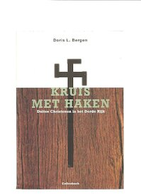 Kruis met haken - D.L. Bergen (ISBN 9789026606717)