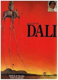 Salvador Dalí - Robert Descharnes, Salvador Dalí, Nicolas Descharnes (ISBN 9782880012854)