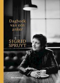 Dagboek van een anker - Sigrid Spruyt (ISBN 9789461319579)