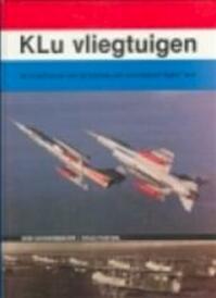 KLu vliegtuigen - Wim Schoenmaker, Thijs Postma (ISBN 9789060139660)