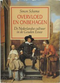 Overvloed en onbehagen - Simon. Schama (ISBN 9789025466091)