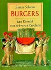 Burgers - Simon Schama (ISBN 9789025466398)