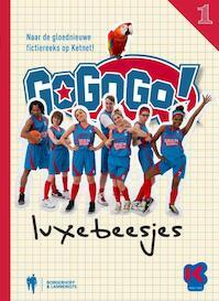 GoGoGo! Luxebeesjes - Pats Boem (ISBN 9789089314376)