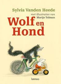 Wolf en Hond - S. Vanden Heede (ISBN 9789020980073)